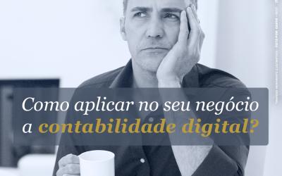 Qual a importância da Contabilidade Digital